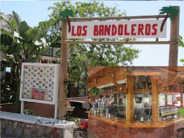 Chiringuito Los Bandoleros